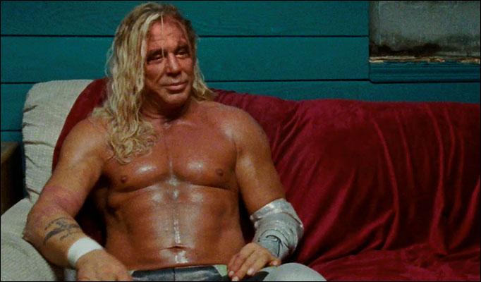 The Wrestler (Darren Aronofsky, 2008, USA) – Serene Velocity