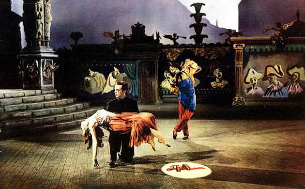 Martin Scorsese The Red Shoes