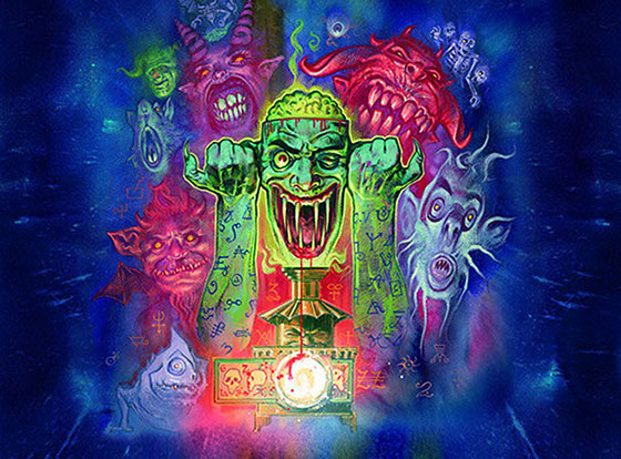 FrightFest 2015 artwork