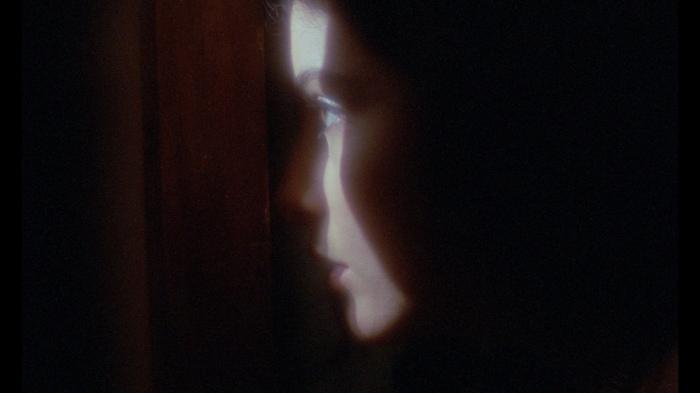 Marina Pierro in The Strange Case of Dr. Jekyll & Miss Osbourne (1980)