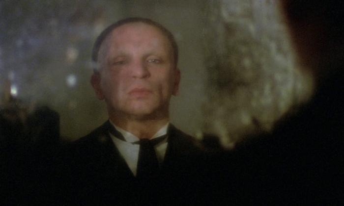 Gérard Zalcberg in The Strange Case of Dr. Jekyll and Miss Osbourne (1980)