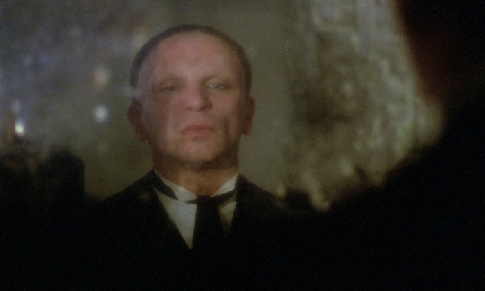 Gérard Zalcberg in The Strange Case of Dr. Jekyll and Miss Osbourne (1980)